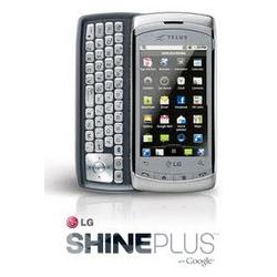 LG Shine Plus with Google