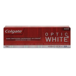 Colgate Optic White Toothpaste