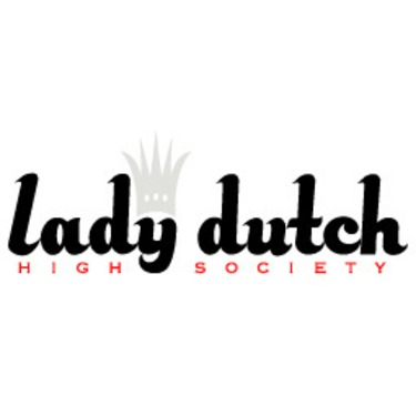 Lady Dutch High Society Clothing Line