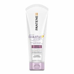 Pantene Beautiful Lengths Frizz Control Shampoo