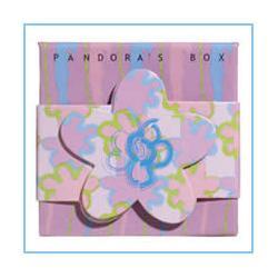 Pandora's MakeUp Box