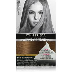 John Frieda Precision Foam Hair Colour