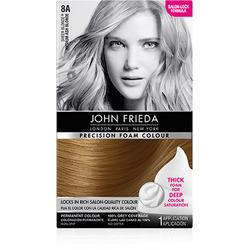 John Frieda Precision Foam Hair Colour