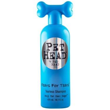 Pet Head Fears for Tears Shampoo for Dogs