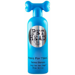 Pet Head Fears for Tears Shampoo for Dogs