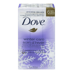 Dove® Winter Care Beauty Bar