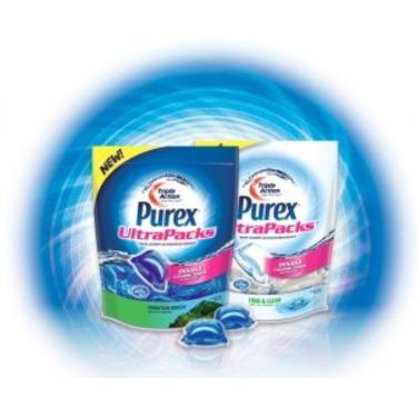 Purex Ultra Packs