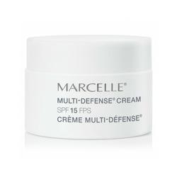 Marcelle Multi-Defense Cream SPF 15