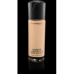 MAC Cosmetics Matchmaster SPF Foundation