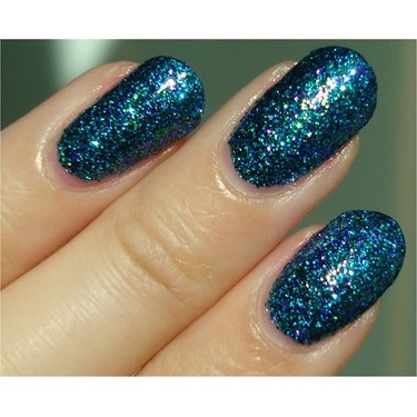 Nicole by OPI in Kendall on the Katwalk