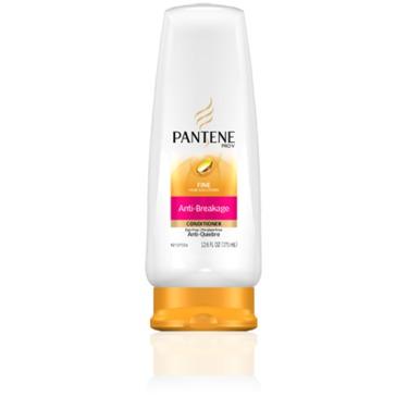Pantene Pro V Anti-Breakage Conditioner for Fine Hair