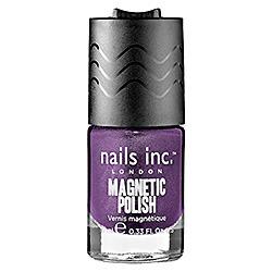 Nails Inc London Magnetic Nail Polish
