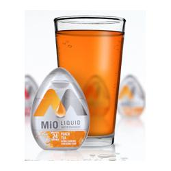 Kraft Mio Liquid Enhancer