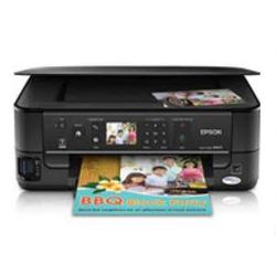 Epson Stylus NX620 Printer