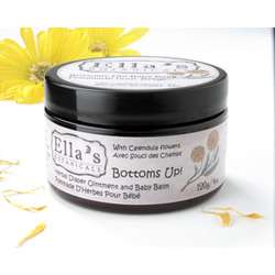 Ella's Bontanicals - Bottoms Up Diaper Cream