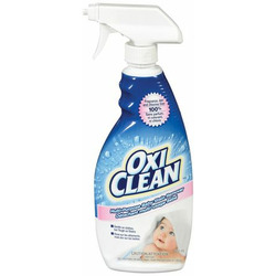 OxiClean Baby Stain Remover Spray