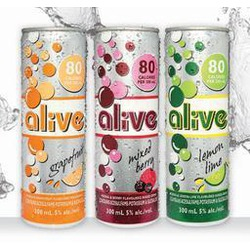 Alive Coolers