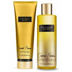 Victoria's Secret Coconut Passion perfume