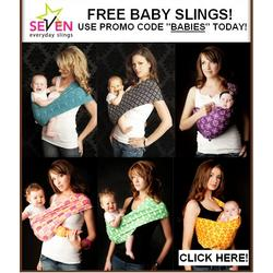 Mother's Lounge Seven Everyday Slings