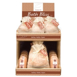 Himalayan Salt Bar(Bath Bliss)