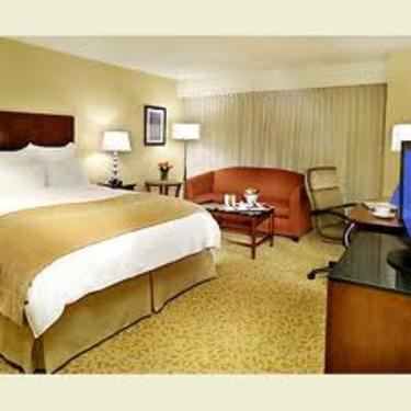 Downtown Marriott Hotel - Toronto (Yonge/Bloor)
