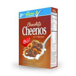 Chocolate Cheerios