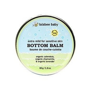 Lalabee Baby Bottom Balm