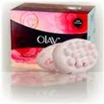 Oil of Olay Silk Whimsy Massaging Bar Soap