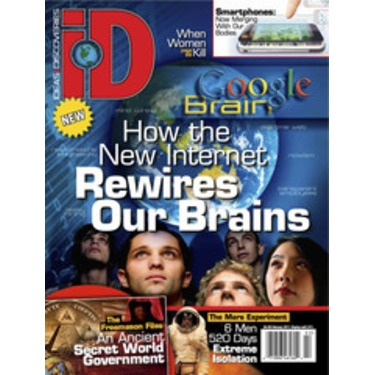 ID Ideas&Discoveries;magazine