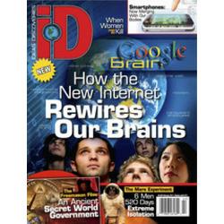 ID Ideas&Discoveries;magazine