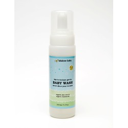 Lalabee Baby Gentle Baby Wash