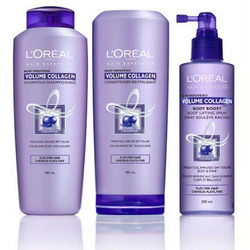 L'Oréal Hair Expertise Volume Collagen Shampoo & Conditioner