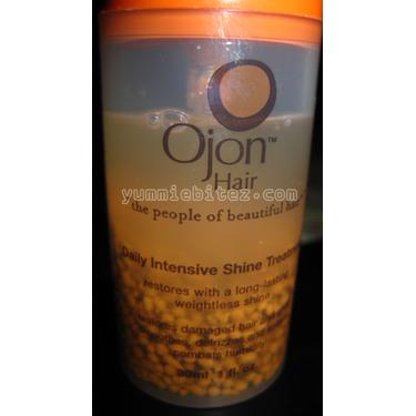 Ojon Hair Daily Intensive Shine Treatment