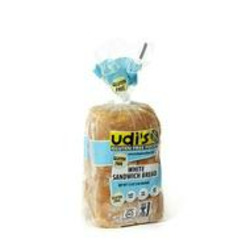 Udi's White Sandwich Bread