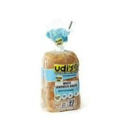 Udi's White Sandwich Bread