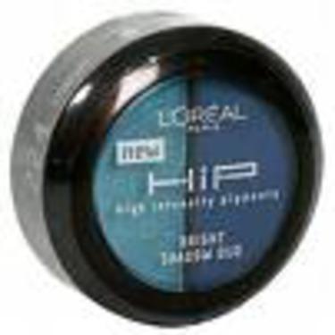 L'Oreal Paris HIP High Intensity Pigments Eye Shadow Duo