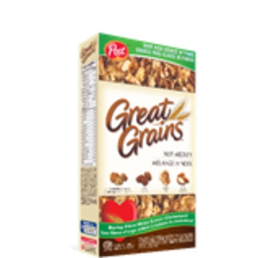 Post Great Grains