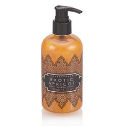 Elizabeth Grant Exotic Apricot Shower Gel