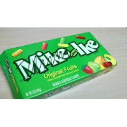 Mike and Ike original candies