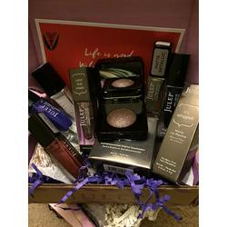 Maven Julep Beauty Product Box