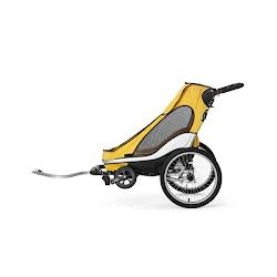 Zigo Mango Kids Bike Trailer