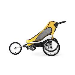 Zigo Mango Kids Bike Trailer