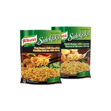 Knorr Sidekicks