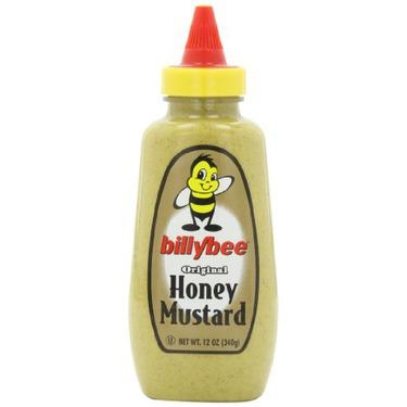 Billy Bee Honey Mustard