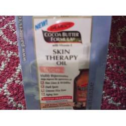 Palmer's Cocoa Butter Formula Skin Therapy Oil