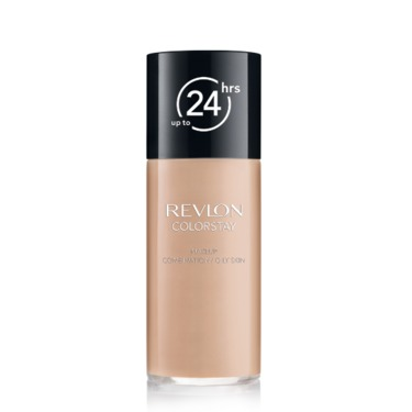 Revlon ColorStay Makeup - Combination/Oily Skin