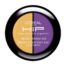 L'Oreal Paris High Intensity Pigments Bright Shadow Duo