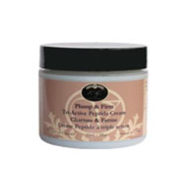 LaVigne Organic skin care Plump and Firm Tri-Active Peptide Cream