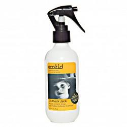 eco.kid Outback Jack Aussie Outdoor Spray