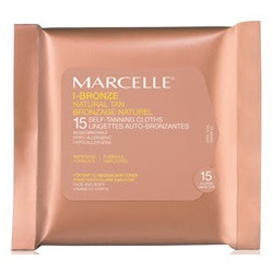 Marcelle Tan Towels